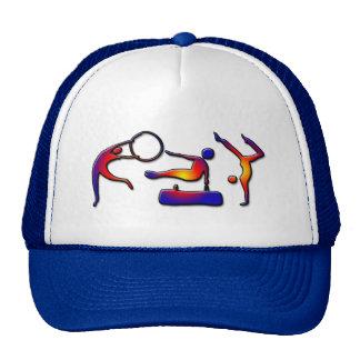 GYMNASTS Hat