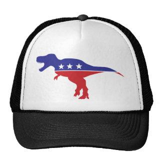 GYNOSAUR HAT
