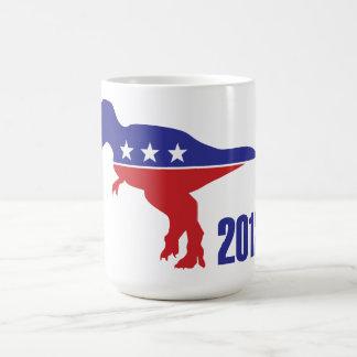 GYNOSAUR mug