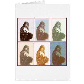 Gypsies 6 card