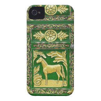 Gypsy door detail Case-Mate iPhone 4 cases