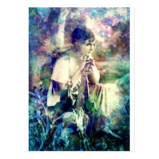 GYPSY DREAMS jpg Postcards