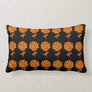 Gypsy Floral Lumbar Cushion