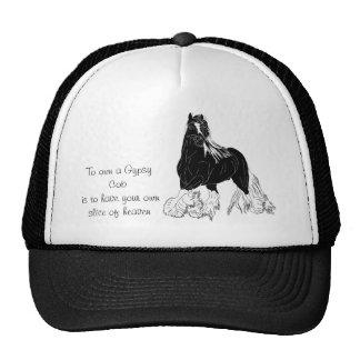 Gypsy Heaven Hats