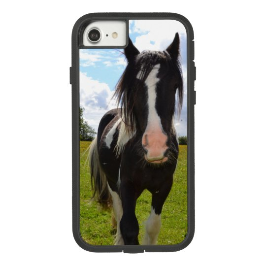 Gypsy Horse iPhone Cover