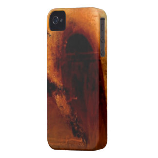 Gypsy Inverted Wave iPhone 4 Cases