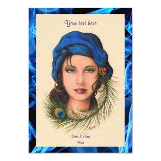 Gypsy Custom Announcement