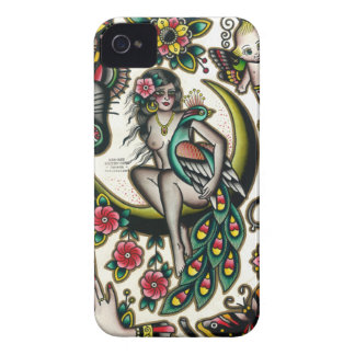 gypsy moon Case-Mate iPhone 4 case