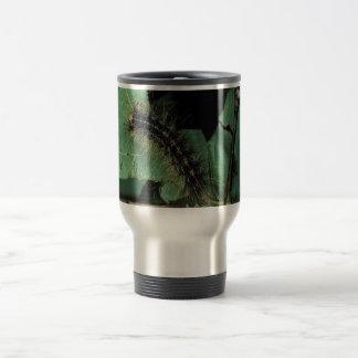 Gypsy Moth Caterpillar Coffee Mug