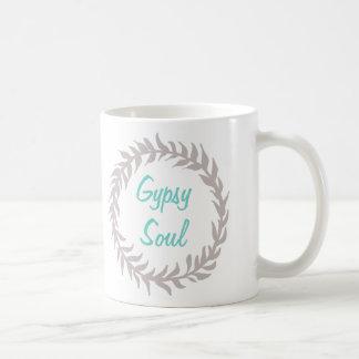 Gypsy Soul Mug