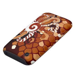Gypsy Sun Tough iPhone 3 Case