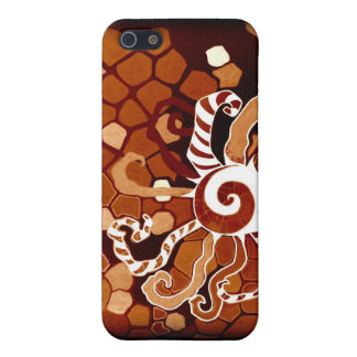 Gypsy Sun Cover For iPhone 5/5S