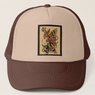 """Gypsy"" Trucker Hat"