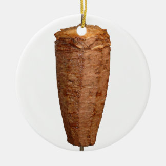 Gyro - Kebab Christmas Ornament