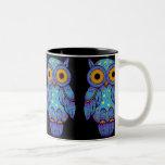 H00t Owl Midnight Madness Mug