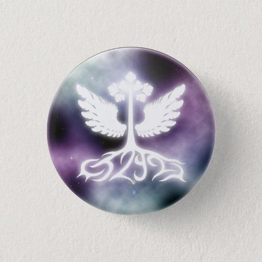 h2g2c2 3 cm round badge