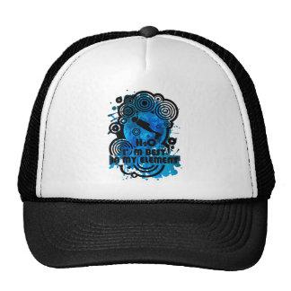 H2O_DIVER CAP