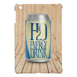 h2o energy drink iPad mini cases