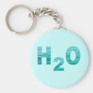 H2O KEY RING