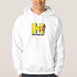H2O Liquid Hydration Hoodie