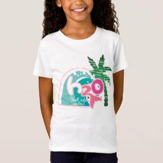 H2O Logo T-Shirt