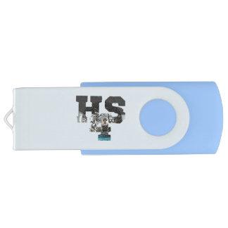 H4S USB USB FLASH DRIVE