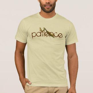 h5 mantis patience T-Shirt