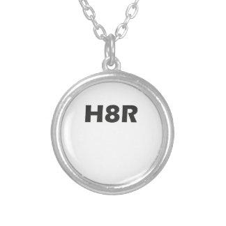 H8R NECKLACES
