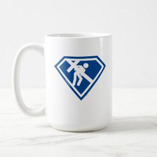 H.A.W.M. Air Force Mug