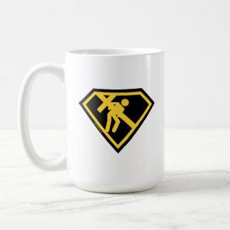 H.A.W.M. Army Mug