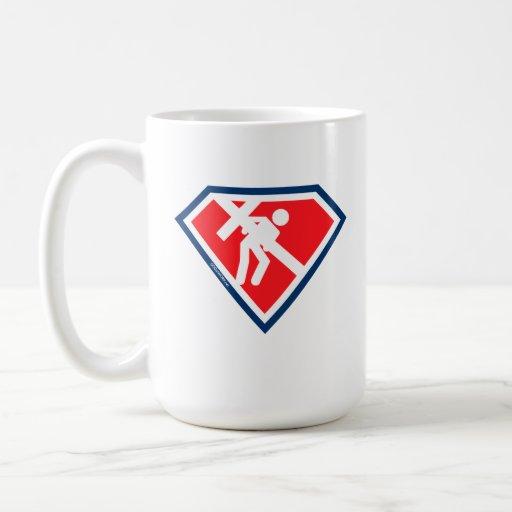 H.A.W.M. Coast Guard Mug