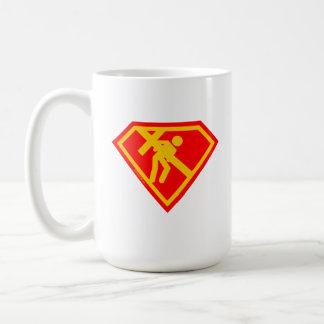 H.A.W.M. Marines Mug