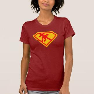 H.A.W.M. Marines T Shirt