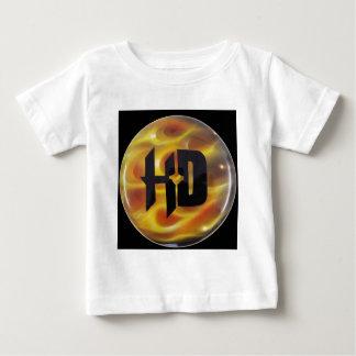 H-D TRUE FIRE BABY T-Shirt