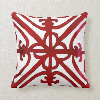 H design, Balcons du Guadalquivir Cushion