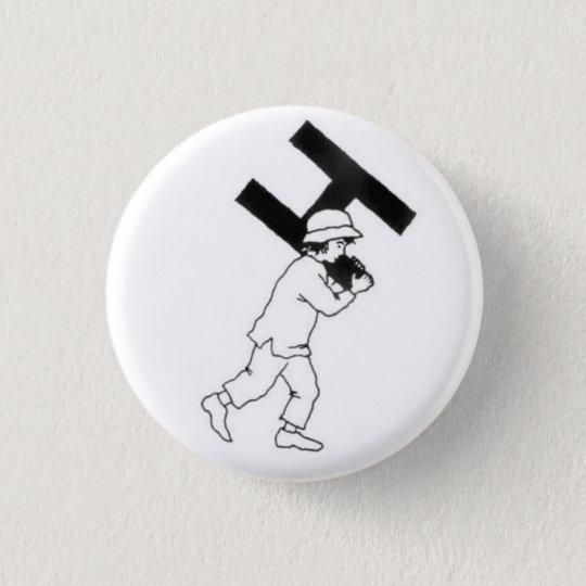 H.E.D. novelty button