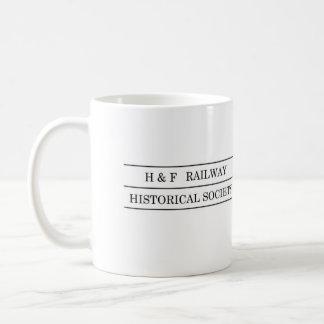 H&FRHS Heart of Maryland Mug