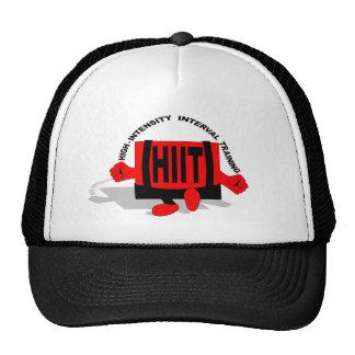 H.I.I.T Skipping Mesh Hats