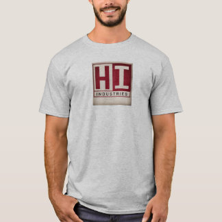 H.I. Industries T-shirt