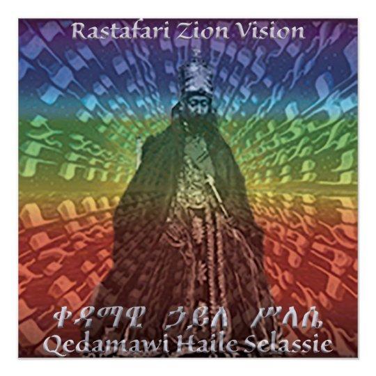 H.I.M. Haile Selassie I: Light of the World