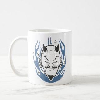 H is for Hell Coffee Mug