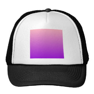 H Linear Gradient - Pink to Violet Hats