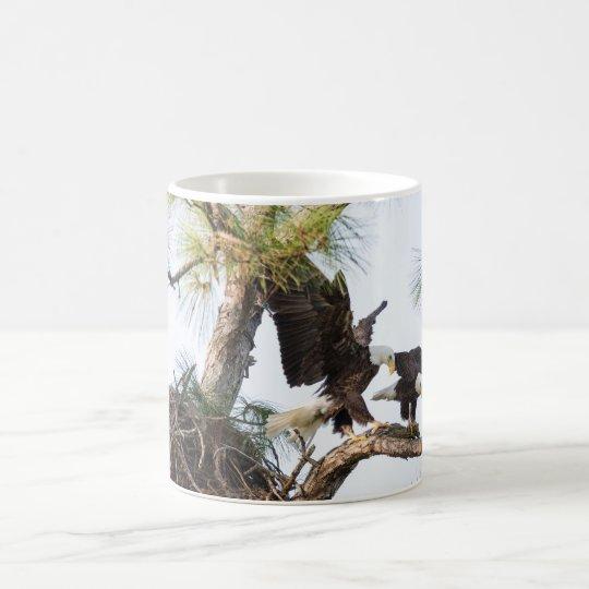 H & M Coffee Mug