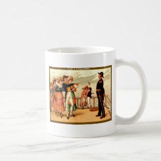 H.M.S. Pinafore Mugs