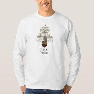 H.M.S. Victory T-Shirt
