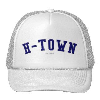 H-Town Cap