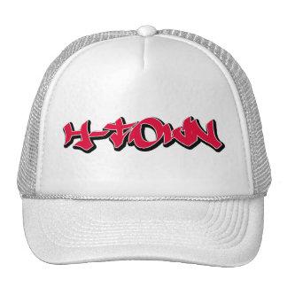 H-Town Cap Hats