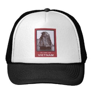 Ha Long Bay Vietnam Trucker Hat