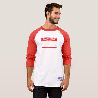 Haaaaayyy Boy Haaayy T-Shirt