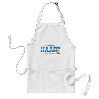 HAARP Dr. B Head Standard Apron